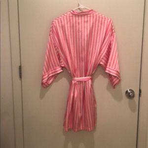 Victoria's Secret Intimates & Sleepwear - Victoria's Secret Silk Robe